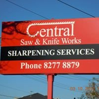 Central Saw & Knife Works