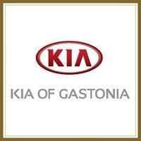 Kia of Gastonia