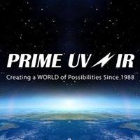 Prime UV-IR Systems