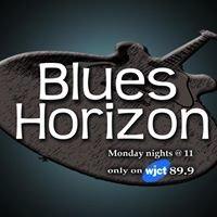 Blues Horizon