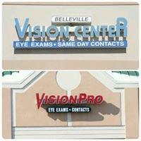 Belleville-Canton Optometry