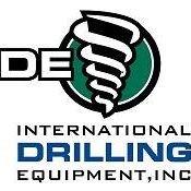 International Drilling Equipment