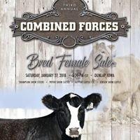 Geffert Cattle Company