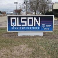 Olson Aluminum Castings