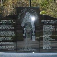 Dola Miner's Memorial