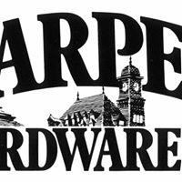 Harper Hardware Co. Inc.