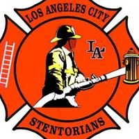 Stentorians of Los Angeles City
