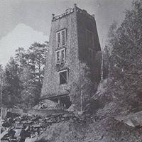 Bersbo gruva