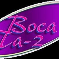 Boca Ta2 (boca tattoo)