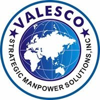 Valesco-SMS Inc.