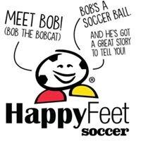 Memphis Happyfeet Soccer