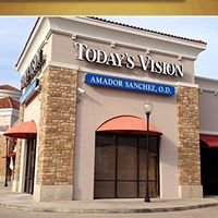 Today's Vision Northside Houston - Amador Sanchez, O.D.