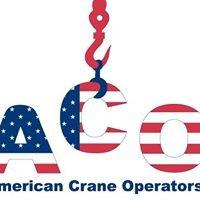 American Crane Operators
