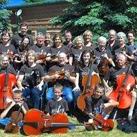 Rolland Fiddle Camp