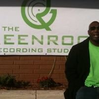 The GreenRoom Recording Studios