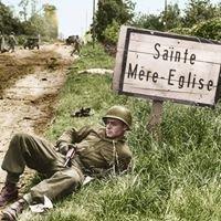 Débarquement de Normandie : Sainte Mère Eglise