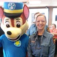 Grand Prairie Police Department's Citizens On Patrol - COP