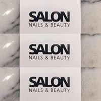 Salon Nails and Beauty