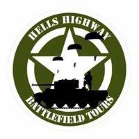 Hell's Highway Battlefield Tours