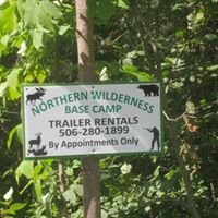 Northern Wilderness Base Camp