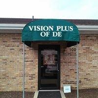 Vision Plus of Delaware