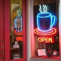Zander's Coffeehouse