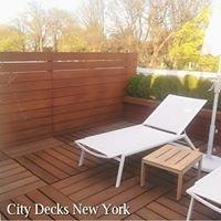 City Decks New York