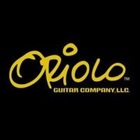 Oriolo Guitars