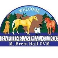 Raphine Animal Clinic