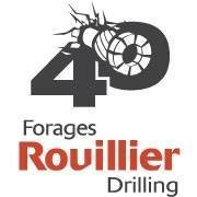 Forages Rouillier Boreal Drilling