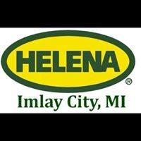 Helena Chemical Company, Imlay City, Mi