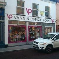 Vannin Officepoint