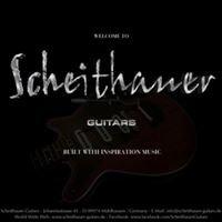 Scheithauer Guitars
