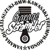 Garage Scrambler