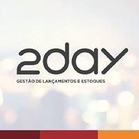 2Day Gestão de Lançamentos e Estoques