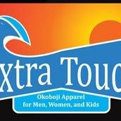 The Extra Touch