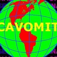 Cavomit Machinery 1