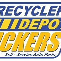 Recyclers Depot / Pickers Self Service Auto Parts