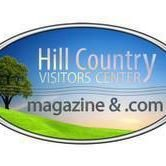 Hill Country Visitors Center and Hill Country Healthy Magazine