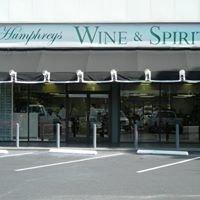 Humphreys Wine & Spirits