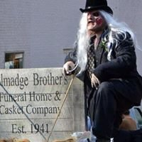 Talmadge Brothers Funeral Home and Casket Company