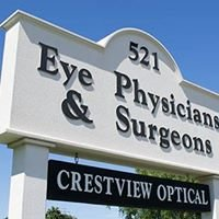 Eye Physicians & Surgeons/Crestview Optical