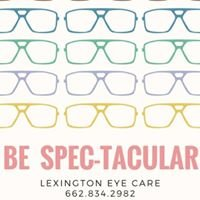 Lexington Eye Care