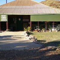 Comet Gold Mine & Tourist Centre