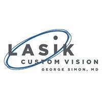 Lasik Custom Vision