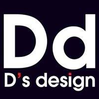 D's design