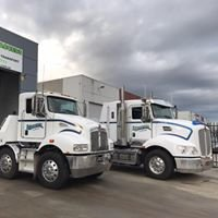 Melbourne machinery transport