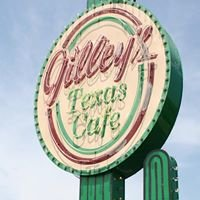 Gilley's Texas Cafe'.