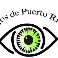 Ojos De Puerto Rico, Inc.,CSP