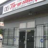 T and J's Tire Shop